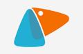 果壳电子logo